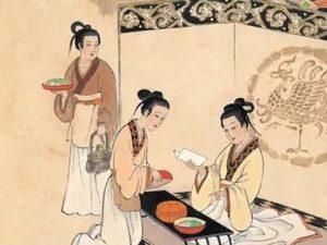 восточная медицина история