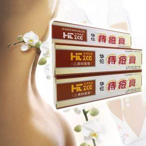 геморрой китайская медицина
