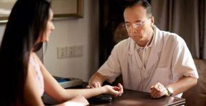 диагностика тибетская медицина