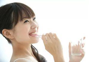 зубы китайская медицина