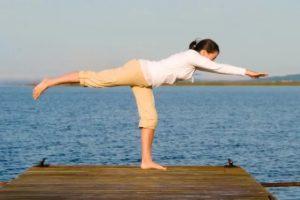 китайская гимнастика цигун для похудения