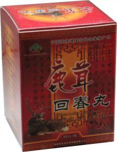 китайская медицина для мужчин