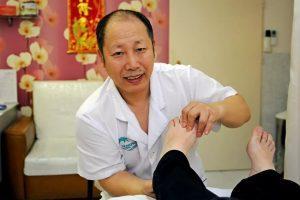 китайская медицина лечение грыжи