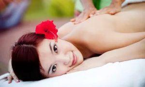 китайская медицина массаж