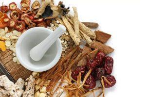 китайская медицина рецепты