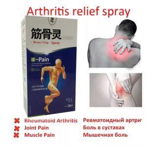 китайская медицина суставы