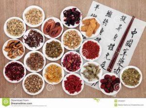 лечение китайской медициной