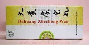 миома китайская медицина