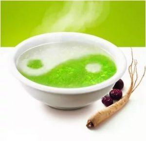 питание китайская медицина