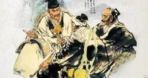 правила китайской медицины