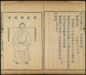 правила сохранения здоровья китайской медицины