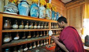 препараты тибетской медицины