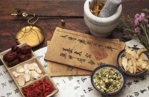 применение восточной медицины