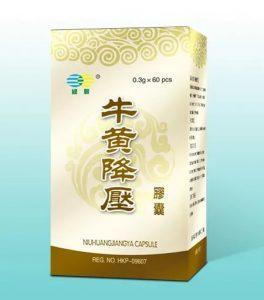 продукты китайской медицины