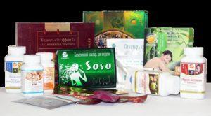 продукция тибетской медицины