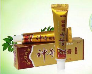 псориаз китайская медицина