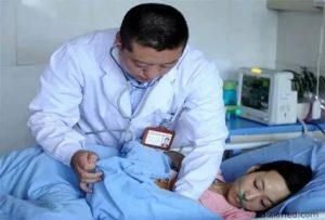 тибетская медицина рак