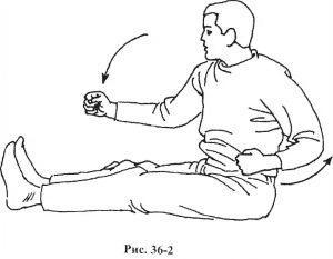 цигун терапия гимнастика сердце почки
