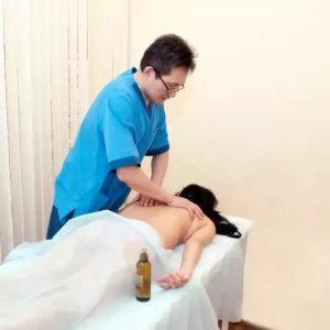 восточная медицина позвоночник