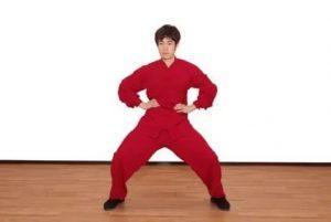 гимнастика китайская для суставов цигун