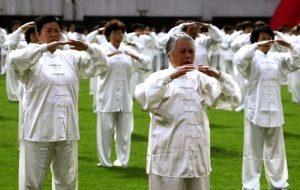 гимнастика цигун для пожилых