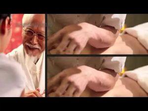 китайская медицина бессонница