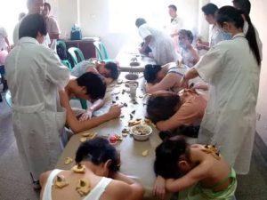 китайская медицина диабет