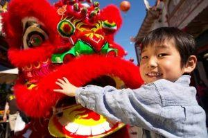 китайская медицина для детей