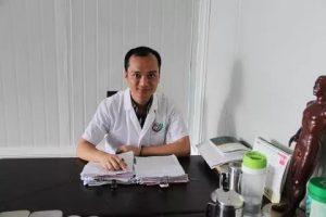 китайская медицина лечение позвоночника