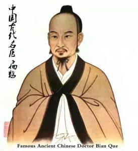 китай восточная медицина