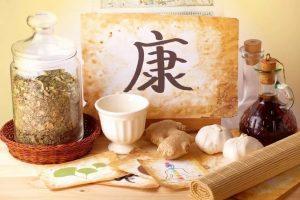 рецепты восточной медицины
