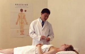 современная восточная медицина
