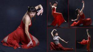 тибетская гимнастика цигун