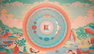 тибетская медицина ветер