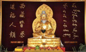 тибет восточная медицина