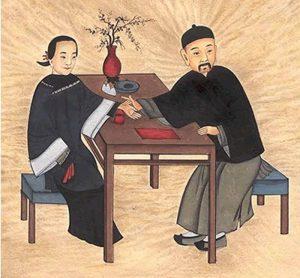 традиции восточной медицины