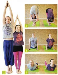 упражнения для похудения китайская медицина